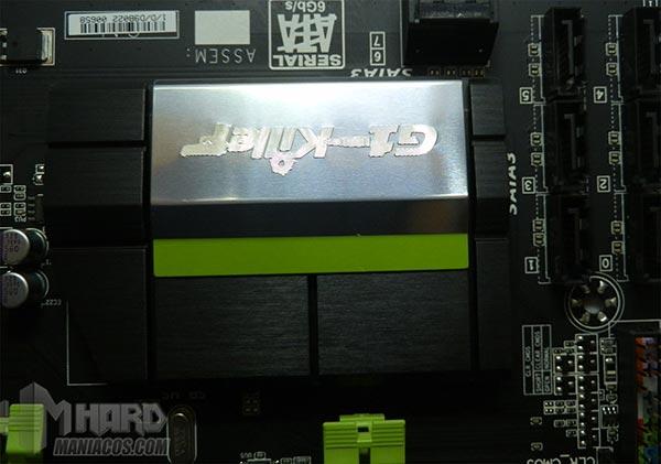 Placa-Base-Gigabyte-refrigerador-chipset