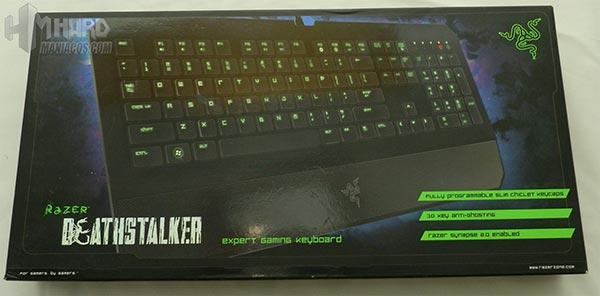Teclado-Razer-DeathStalker-caja-frontal