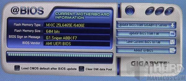 0, Tutorial actualizar bios gigabyte, ordenador