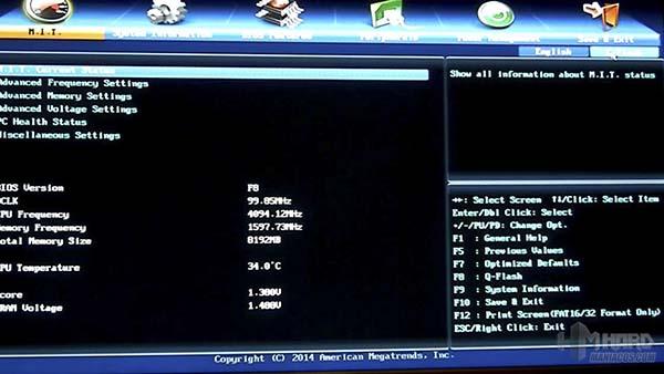 Gigabyte GA-F2A58M-DS2H Microsoft UAA Drivers Windows