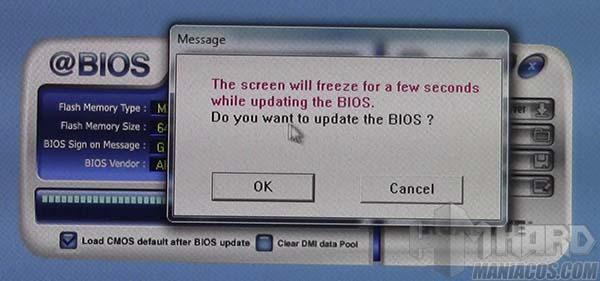 2, Tutorial actualizar bios gigabyte, ordenador