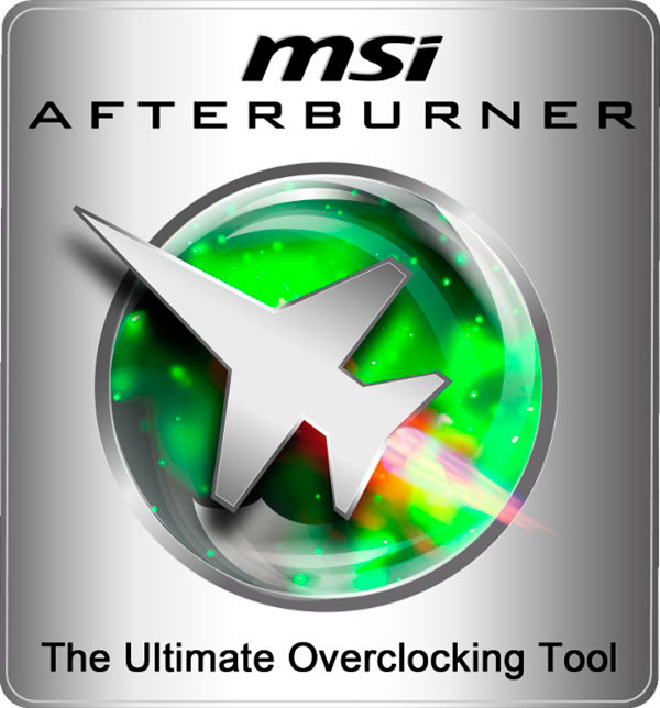 MSI-software-AfterBurner