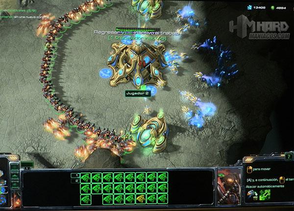 Teclado-Razer-BlackWidow-Ultimate-Stealth-juego