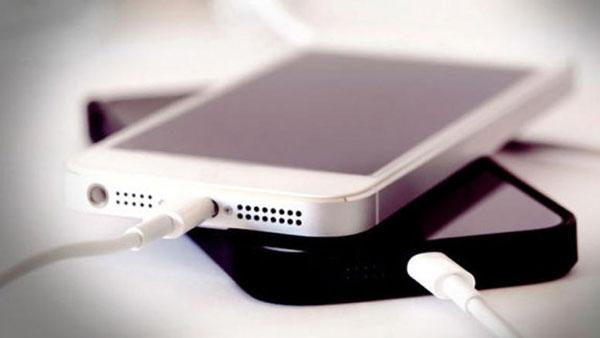 iPhone 7 bat