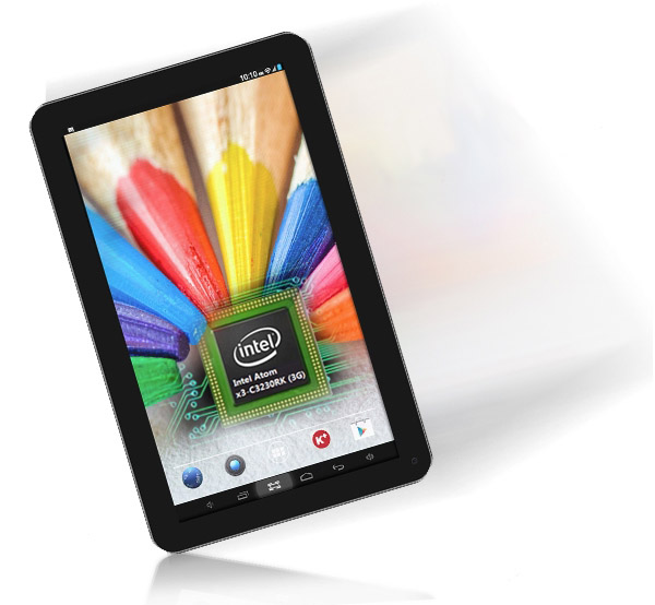 tablet i-100