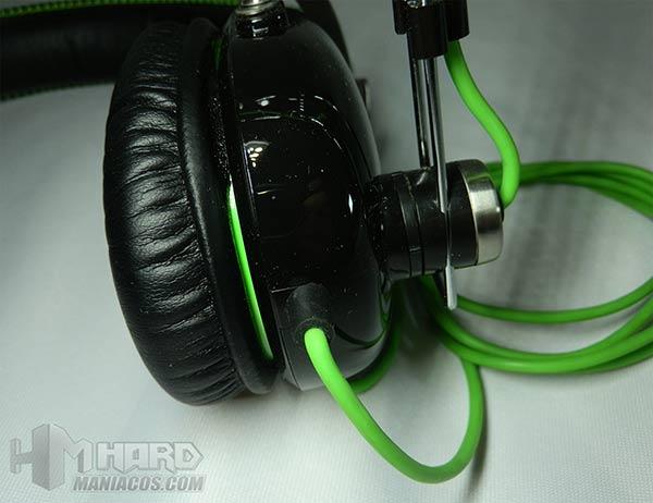 Review Auriculares Anal 243 Gicos Para Juegos Razer Blackshark