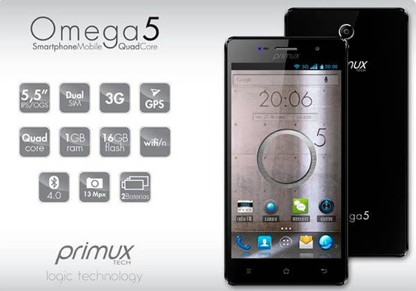 Primux-Omega-5-caracteristicas