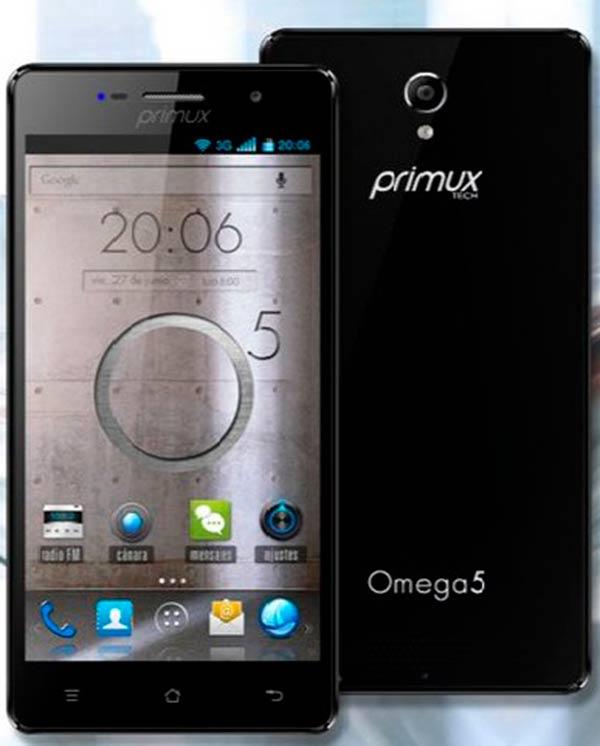 Primux-Omega5-pantalla