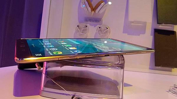 Samsung Galaxy Tab S Foto-3.2