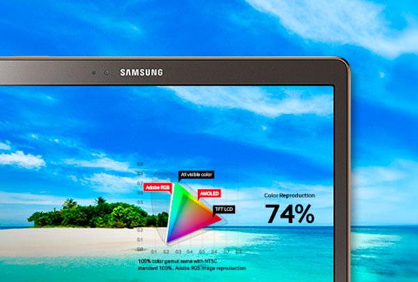 Samsung Galaxy Tab S Foto-4.2
