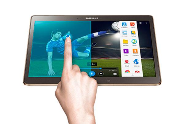 Samsung Galaxy Tab S Foto-5