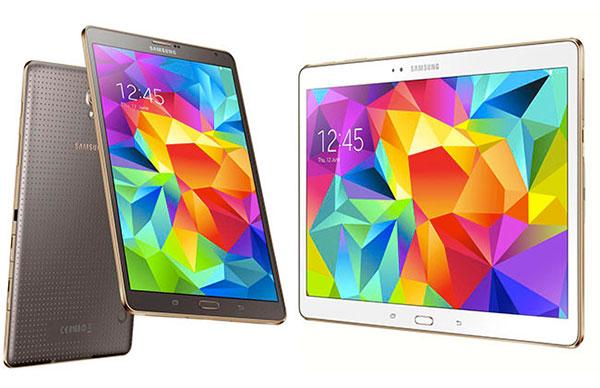 Samsung Galaxy Tab S Foto-6.1