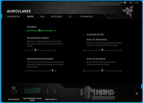 Auriculares-Razer-Kraken-7.1-Synapse-Audio