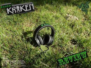 Razer Kraken 7.1 Portada