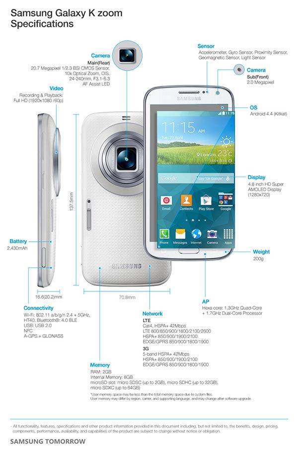 Samsung-Galaxy-K-zoom-especificaciones