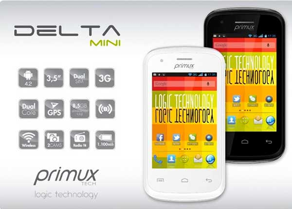Primux-Delta-mini-caracteristicas