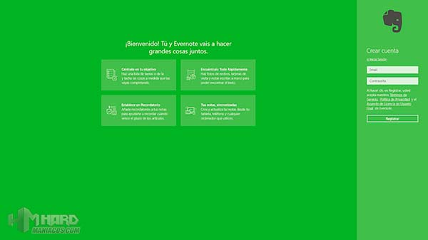 All-in-One-Evernote