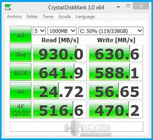 All-in-One-Test-Cristaldiskmark-disco-duro-msata-ssd