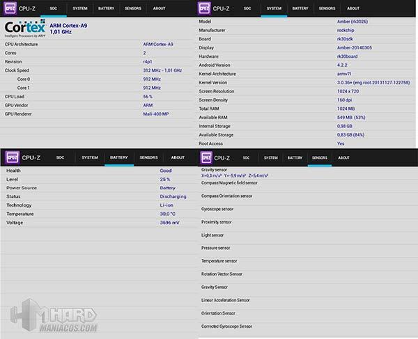 Tablet-Talius-Amber-captura-pantalla-GPU-Z