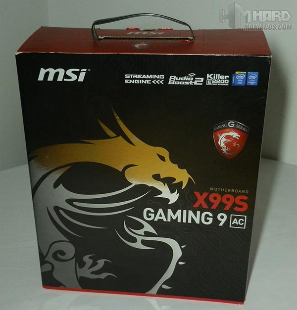 Placa-Base-MSI-1
