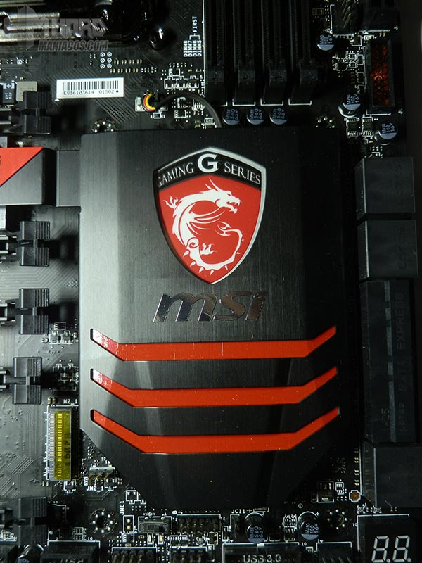 Placa-Base-MSI-40