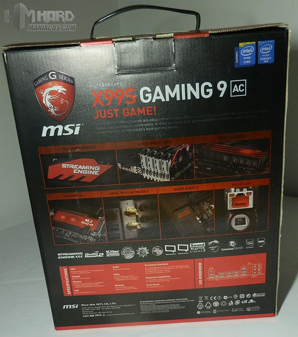 Placa-Base-MSI-6