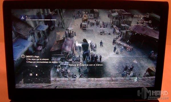 Portatil-GT80Titan-juego-Assassin-Creed