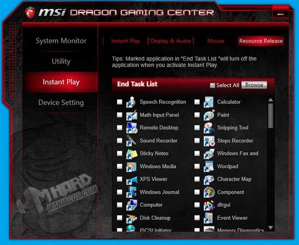 Portatil-GT80Titan-programa-MSI-Dragon-Gaming-Center-Instant-Display-4