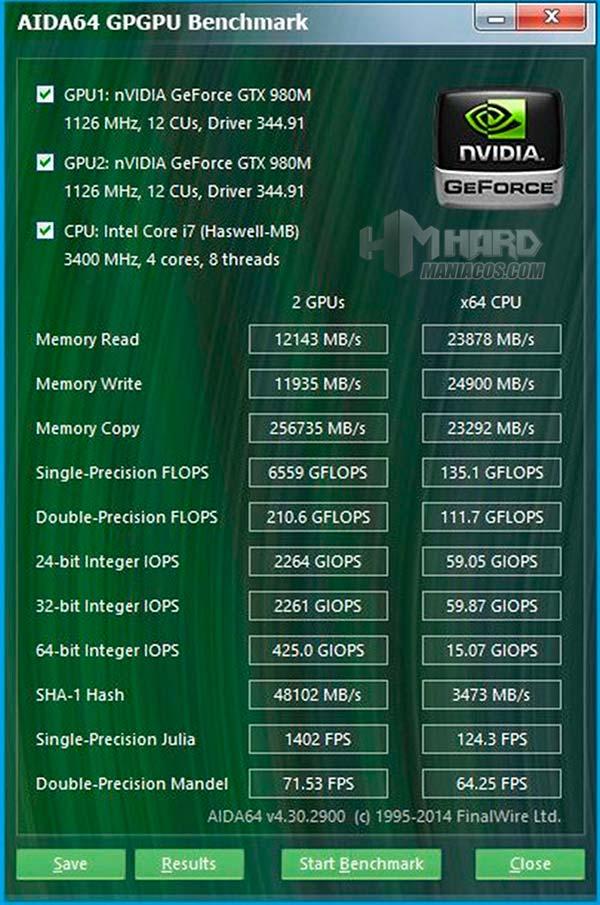 Portatil-GT80Titan-test-Aida-GPU
