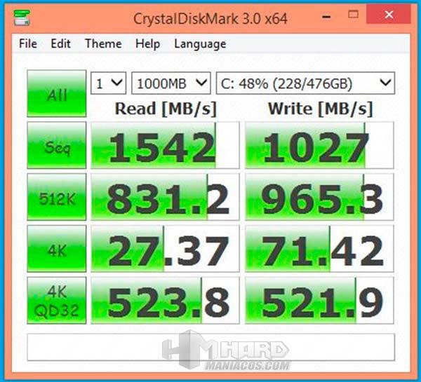 Portatil-GT80Titan-test-CrystalDiskMark-Disco-duro-512GBs-RAID0