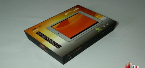 videoreview tablet Talius Amber