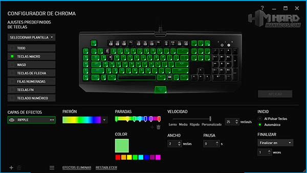 Razer-BlackWidow-Ultimate-Chroma-Synapse-Configuracion-de-Chroma
