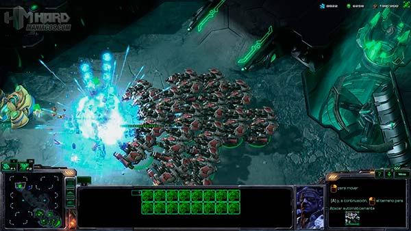 Razer-Kraken-Pro-Juego-Starcraft