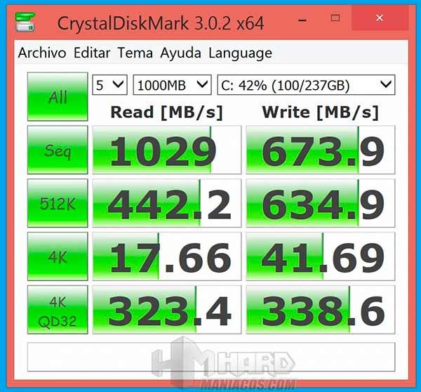 MSI-GS60-2QE-Ghost-Crystal-DisckMark-256GBs-RAID0