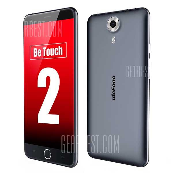 Ulefone Be Touch 2 3