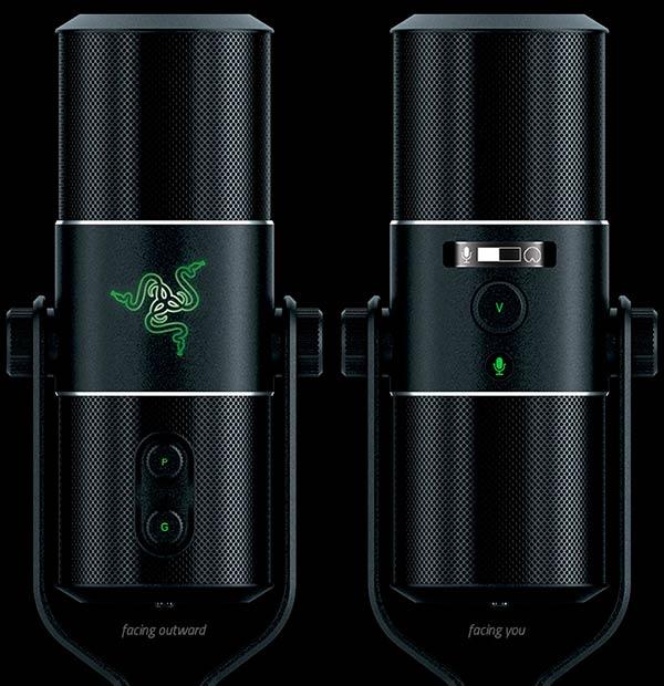Micro Razer Seiren Pro 1