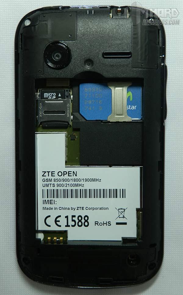 ZTE Open 29