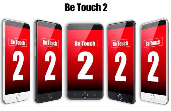portada promociones de la web be touch 2