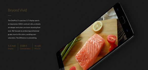 OnePlus DOS 201507281529503171