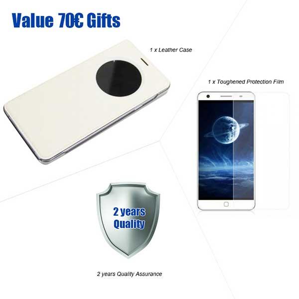 Elephone P7000-+-Auriculares-10