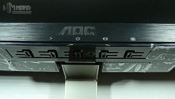 Monitor-AOC-19
