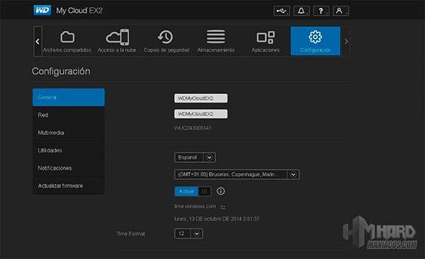 My Cloud EX2-Software-20