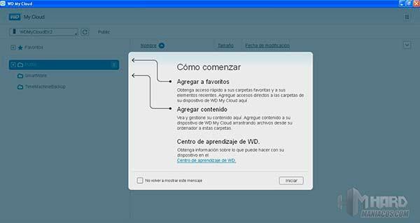 My Cloud EX2-Software-25