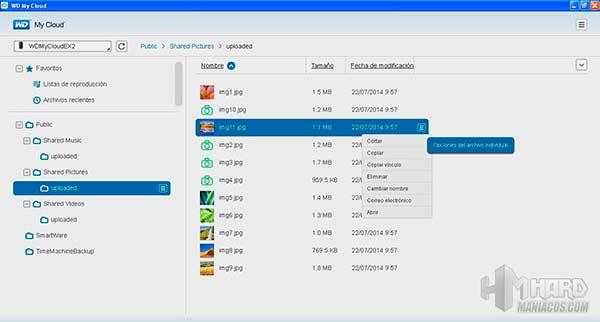My Cloud EX2-Software-30