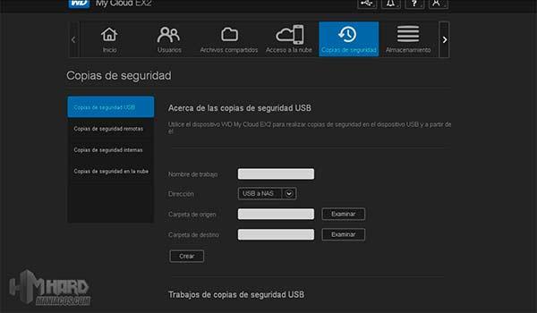 My Cloud EX2-Software-8