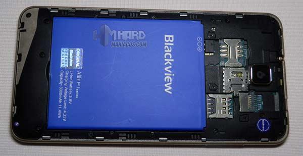 Blackview Alife P1 Pro-16