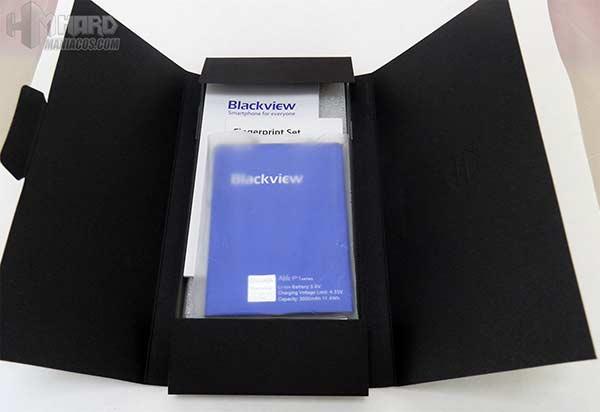 Blackview Alife P1 Pro-31