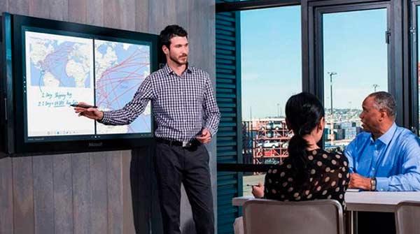 Microsoft Surface-Hub-2