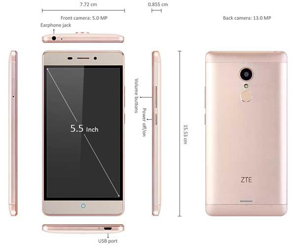 ZTE V5 201509080852535391