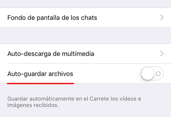 Desactivar Auto-Guardado de Archivos Tutorial_Desactivar_Auto-Guardado_Archivos_WhatsApp_iOS_2